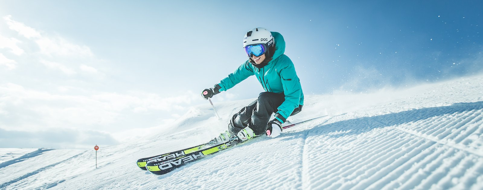Skifahren Ratschings ©Kottersteger
