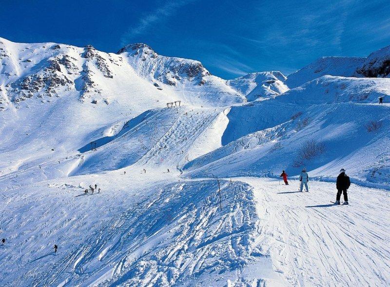 Skigebiet Riserva Bianca