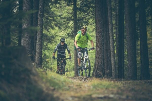 Mountainbikeurlaub in Sterzing Ratschings (c) TV Sterzing / Kottersteger