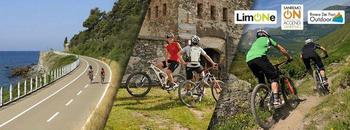 Via del sale Mountainbike Marathon Plakat
