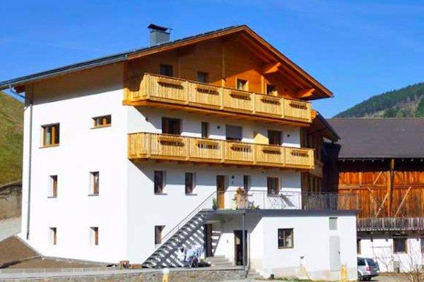 Ferienwohnung Villnoess Muehlerhof