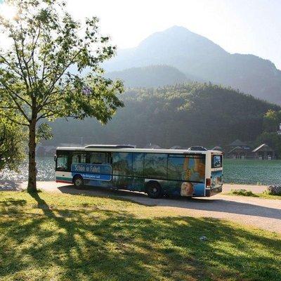 Bus a chiamata a Berchtesgaden