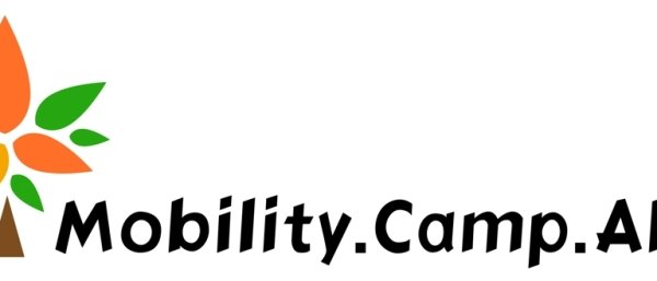 Mobility.Camp.Alps Logo