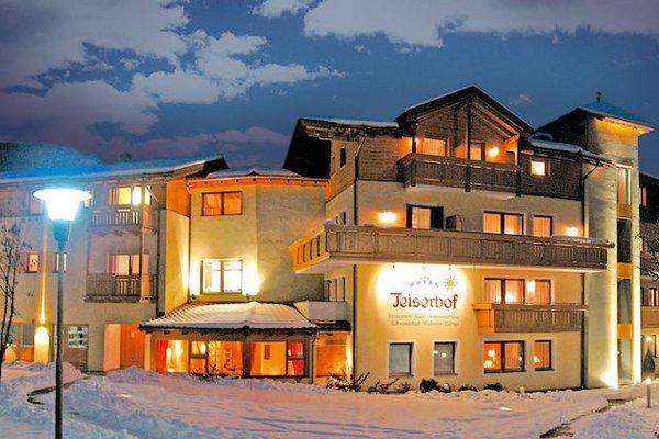 Teiserhof im Winter