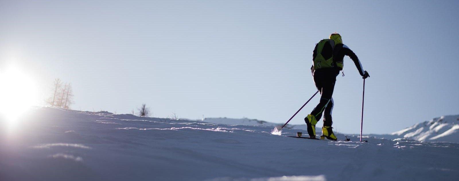 Skitour Cogne (c) L. Charruaz