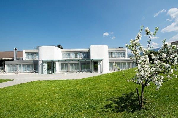ABZ Gaestehaus Seeblick Spiez