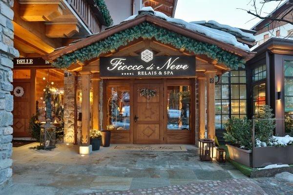 Fiocco di Neve Relais Spa Limone Piemonte