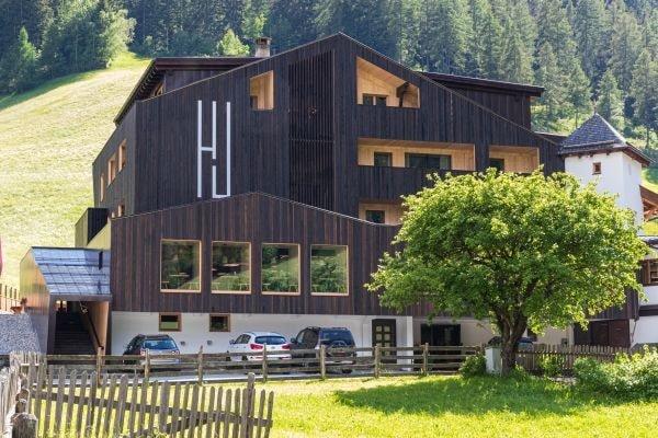 Jaufentalerhof Hotel Ratschings
