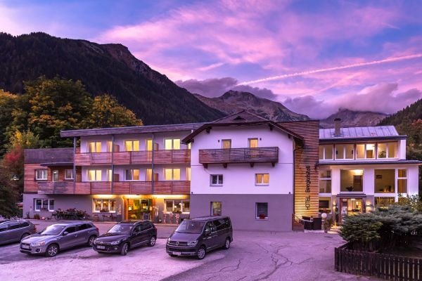 Hotel Bergkristall Mallnitz (c) Franz Gerdl