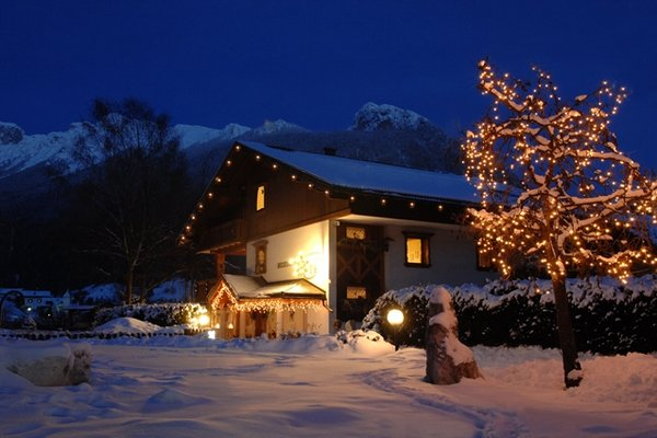 Moena-Laste-Inverno