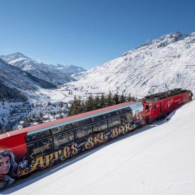 Apres Ski Zug Disentis Andermatt
