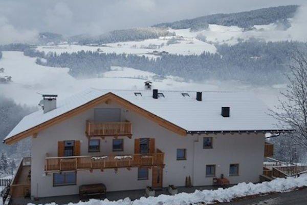 Unterkunft Villnoess Planatschhof