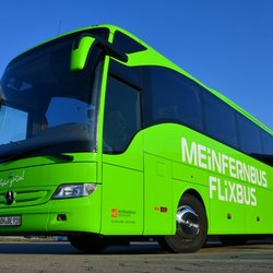 Flixbus Bad Reichenhall