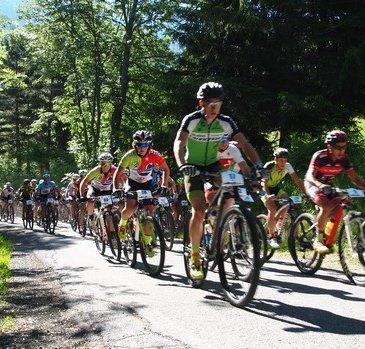 Via del sale Mountainbike Marathon