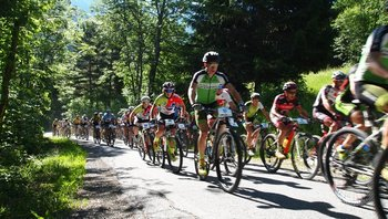 Via del sale Mountainbike Marathon