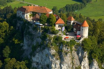 Bled Music Festival Burg Bled