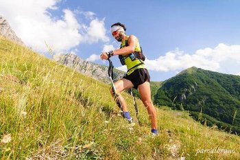 Cro Trail Limone Piemonte Raid du Cro-Magnon 01