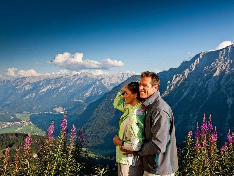 Wandern Berchtesgaden Bergwelt