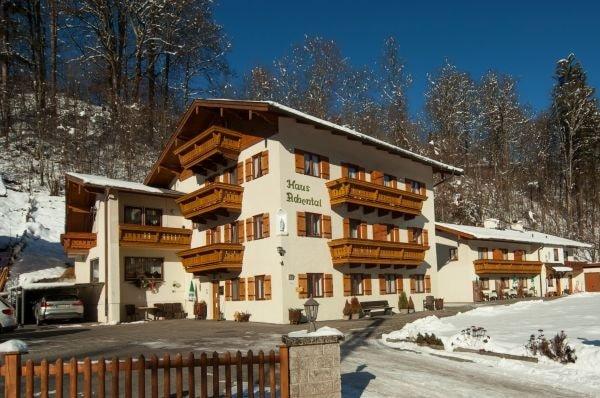 Gästehaus Achental Berchtesgaden