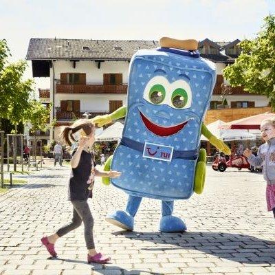 TUI Kinderanimation in Werfenweng (c) Gut Wenghof