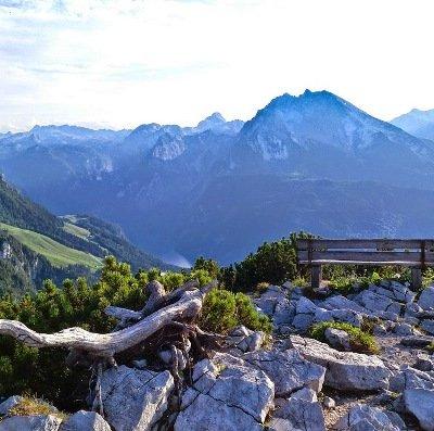 Watzmann Berchtesgaden, Berchtesgadener Land