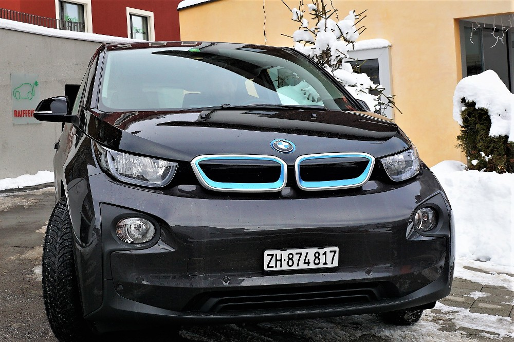 bmw i3 in disentis mieten alpine pearls. Black Bedroom Furniture Sets. Home Design Ideas