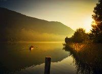 Weissensee ©Weissensee Information - tinefoto.com