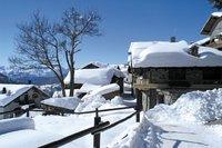Chamois ©Ufficio Turistico/Tourismusbüro